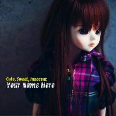 Cute Innocent Sweet - Design your own names