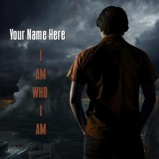 I AM WHO I AM - Design your own names