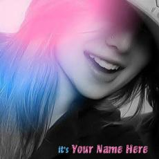 Girls name pictures - Its me