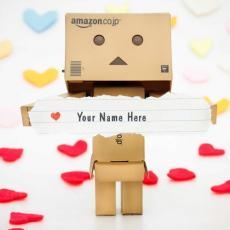 Cool name pictures - Lovely Danbo