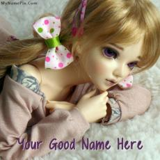 Dolls name pictures - Lovely Doll