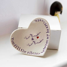 Alphabets name pictures - Silence between hearbeat