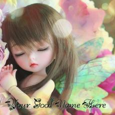 Dolls name pictures - Sweet Little Doll