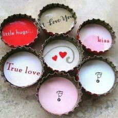 Alphabets name pictures - True Love Little Hugs