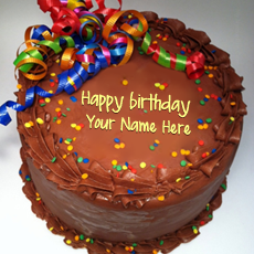 Birthday Cakes name pictures - Party Birthday Cake