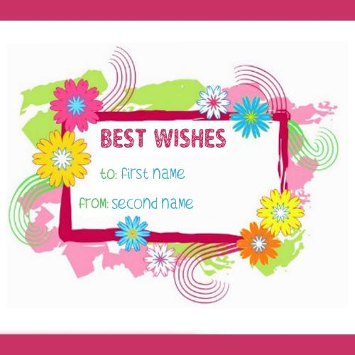 Best Wishes Cards Design Best The Wedding Invitations Cards Ideas – What to Write in a Best Wishes Card