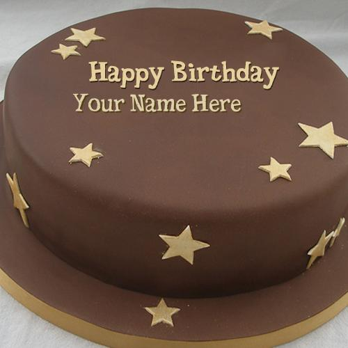 Online Birthday Cake With Name Images Of Happy Birthday Cake Name