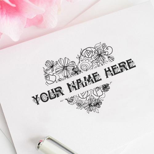 Design your own names of Toletto Heart Note